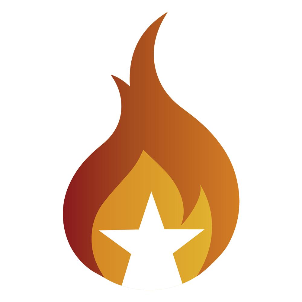 Logo: Fogo Na Rede