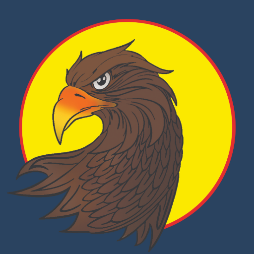 Logo: Pasión Águila