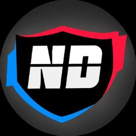 Logo: Nación Deportes