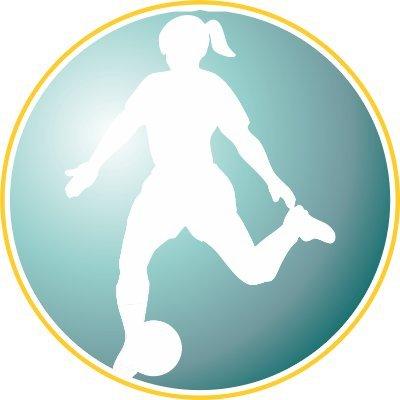 Logo: Planeta Futebol Feminino