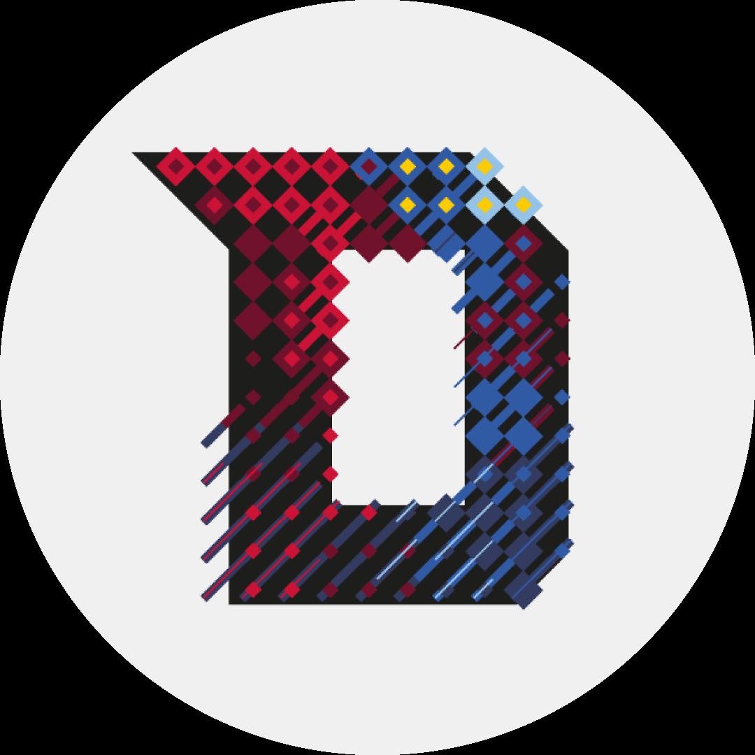 Logo: Dugout