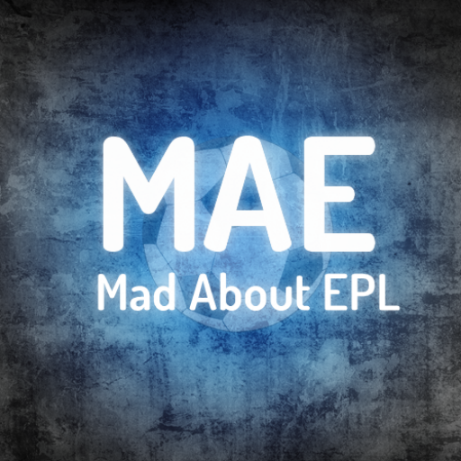 Logo: Mad About EPL