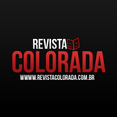 Logo: Revista Colorada