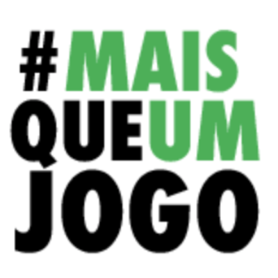 Logo: MaisQueUmJogo - MQJ