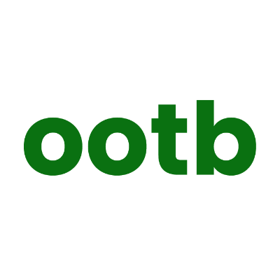 Logo: Outside of the Boot