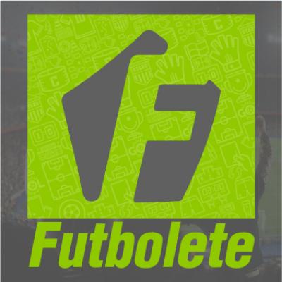 Logo: Futbolete.com