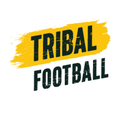 Logo: Tribal Football