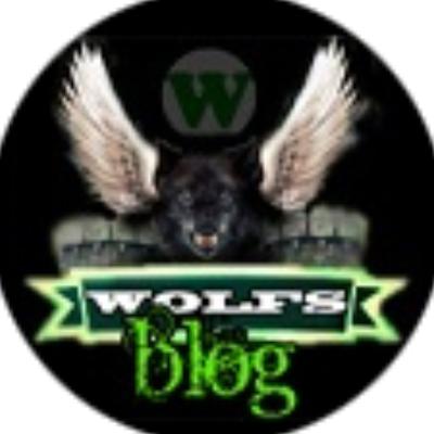 Logo: WolfsBlog