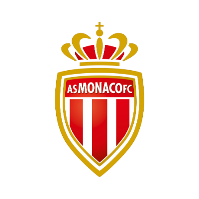 Logo : Site officiel AS Monaco