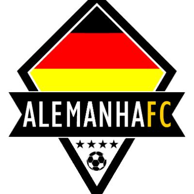 Logo: Alemanha FC