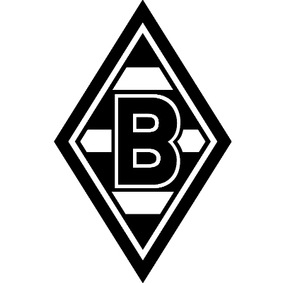 Logo: Borussia Mönchengladbach