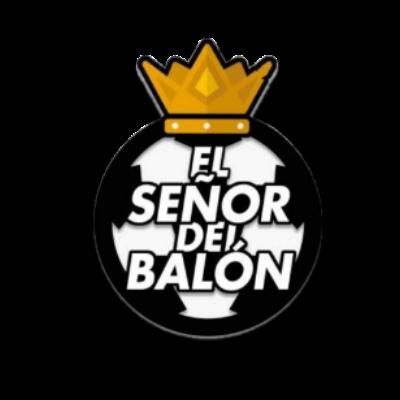 Logo: El Señor Del Balón