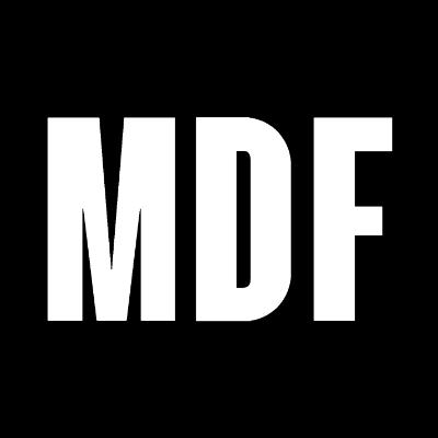 Logo: MuydeFútbol