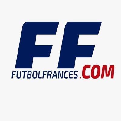 Logo: futbolfrances.com