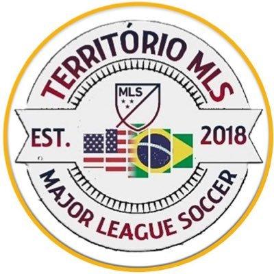 Logo: Território MLS