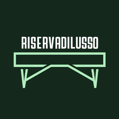 Logo: Riserva di Lusso