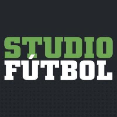 Logo: StudioFutbol