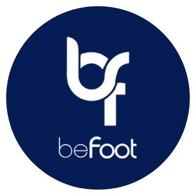 Logo : BeFoot