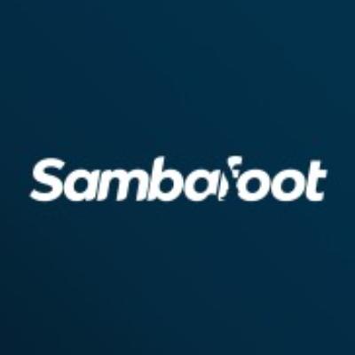 Logo: Sambafoot