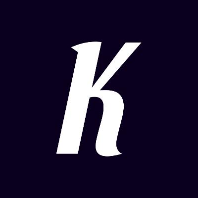 Logo: Kickest