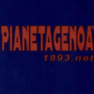 Logo: Pianetagenoa1893.net