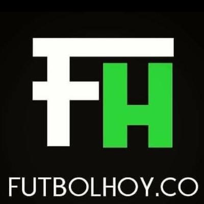 Logo: FutbolHoy.co