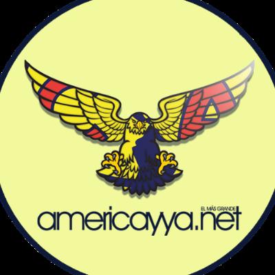 Logo: AmericaYYa.net