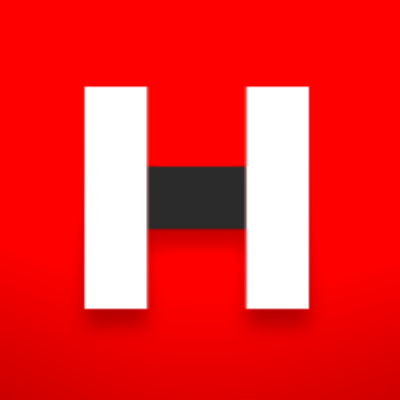 Logo: Hispanic Sports Media